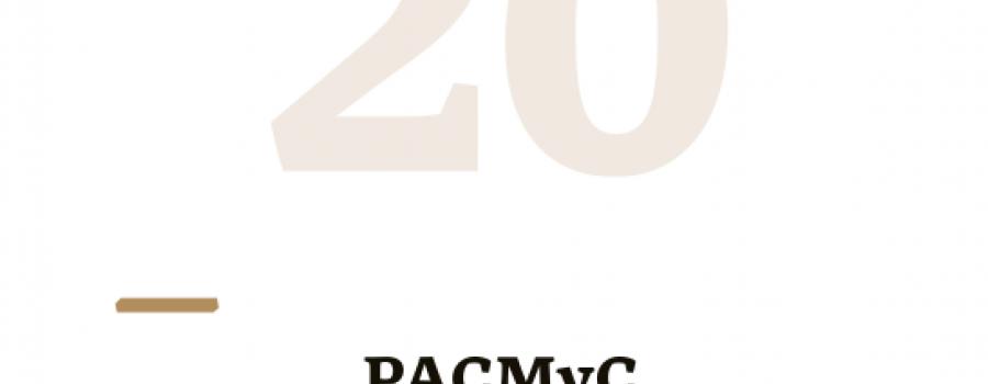Programa de Acciones Culturales Multilingües y Comunitarias, PACMyC 2020