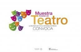 Muestra Estatal de Teatro Estado de México 2018