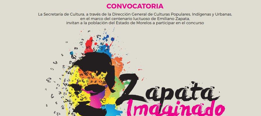 Convocatoria Zapata Imaginado