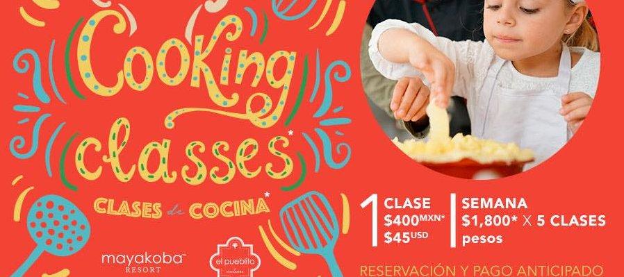 Cursos De Cocina Para Niños | Clases De Cocina Para Ninos