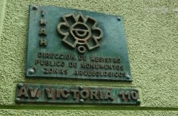 Sitio prehispánico de Copilco