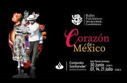 Heart of Mexico