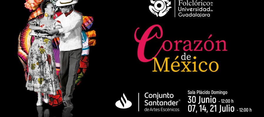 Corazón de México