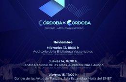 Córdoba por Córdoba