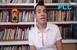 Daniel Goiz y lo vivido en el Premio Culiacán de Coreogr...
