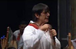 Orquesta y Coro de Música Tradicional Mexicana