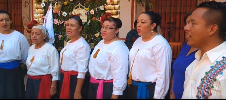 Coro Valle de Rosas