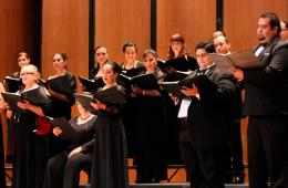 Kyrie eleison, Coro del Estado de Jalisco