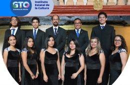 Coro de la Universidad de Guanajuato