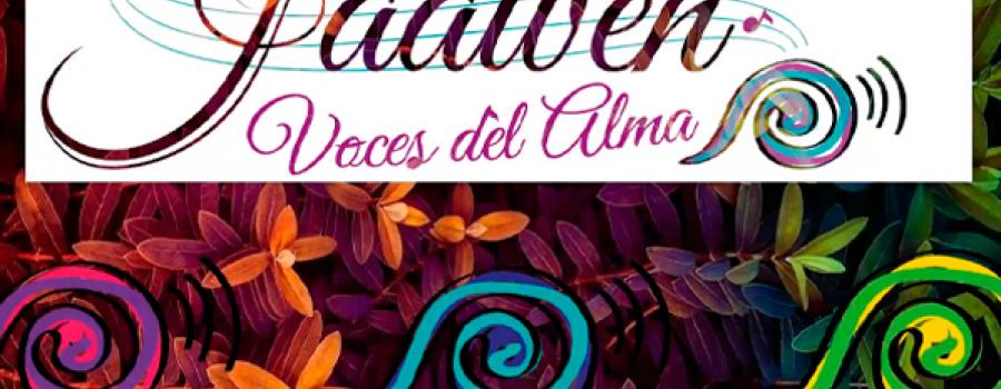 Primavera, con el Coro Jäawën de Oaxaca