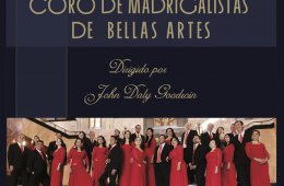 Fine Arts Madrigalist Choir