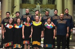 Year's End Concert and Traditional Posada
