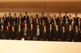 10th Anniversary of the Symphonic Chorus of the National ...