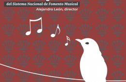 Symphony Chorus of the National System of Musical Encoura...