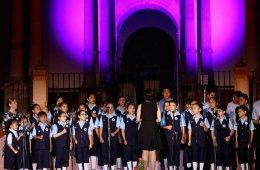 Los Pequeños Cantores de Zacatecas