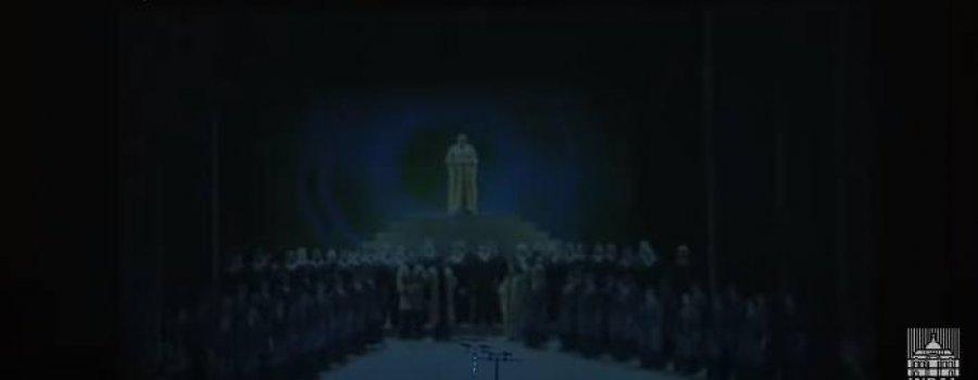 Gala Grandes Coros de Ópera