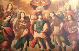 Recorrido por el Museo de Arte Sacro de Lagos de Morelos