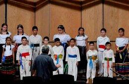 Orquesta y Coros Tradicionales Femenil del Sistema Bajío
