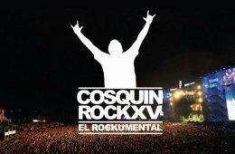 Cosquín Rock XV. El rockumental