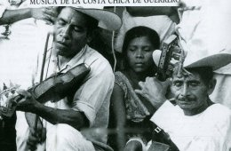 Miguel Arizmendi: Songs of Costa Chica