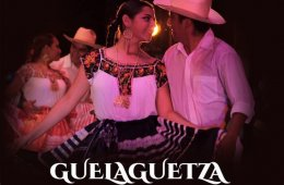 Guelaguetza Show