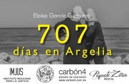 707 días en Argelia