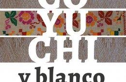 Coyuchi y blanco - flores de algodón