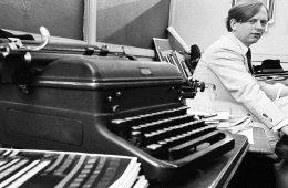 Literatura de lo real: curso sobre no ficción