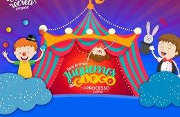 Juguemos al circo