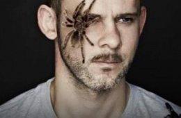 Criaturas de miedo con Dominic Monaghan