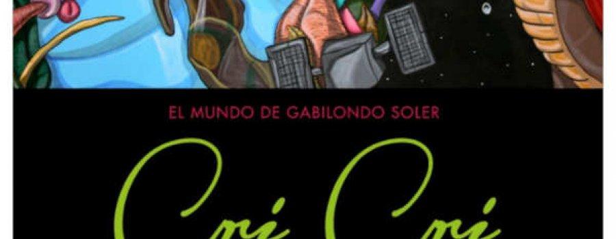 El mundo de Gabilondo Soler. Cri  Crí
