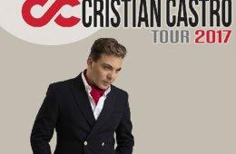 Cristian Castro. They Say