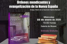 Órdenes mendicantes y evangelización de la Nueva Españ...