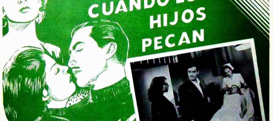 Cuando los Hijos Pecan (México, 1952)