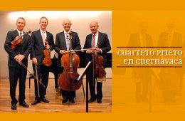 Cuarteto Prieto