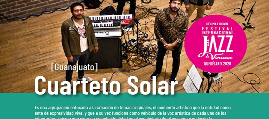 Cuarteto Solar