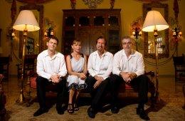 Cuarteto Yucatán