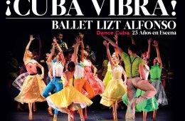 Cuba vibra