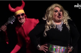 El show de la Bruja Cuchi Cuchi