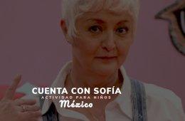 Cuenta con Sofía