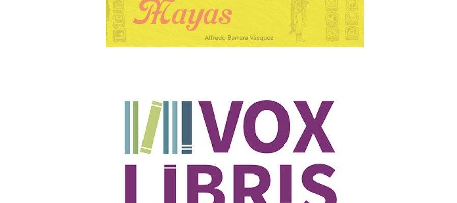 Cuentos Mayas