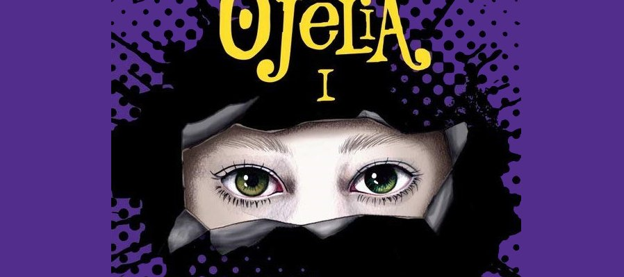 Los cuentos negros de Ofelia