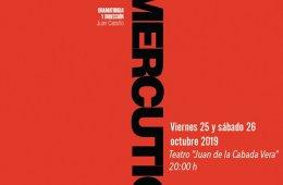 El Cuerpo de Mercutio