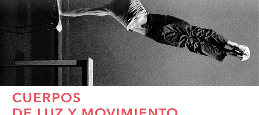 Cuerpos de luz y movimiento