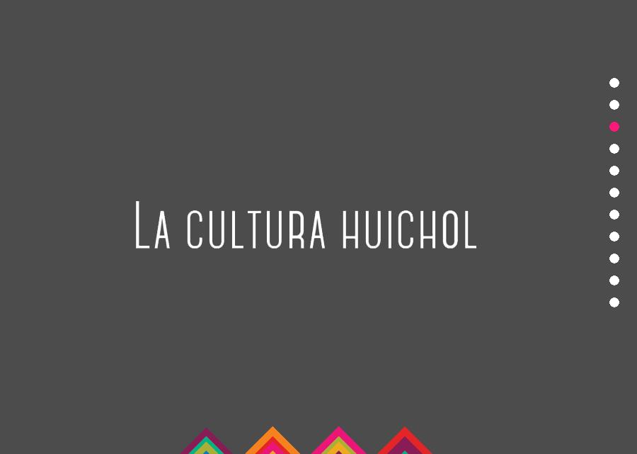 Descubre la Cultura Huichol en este Micrositio