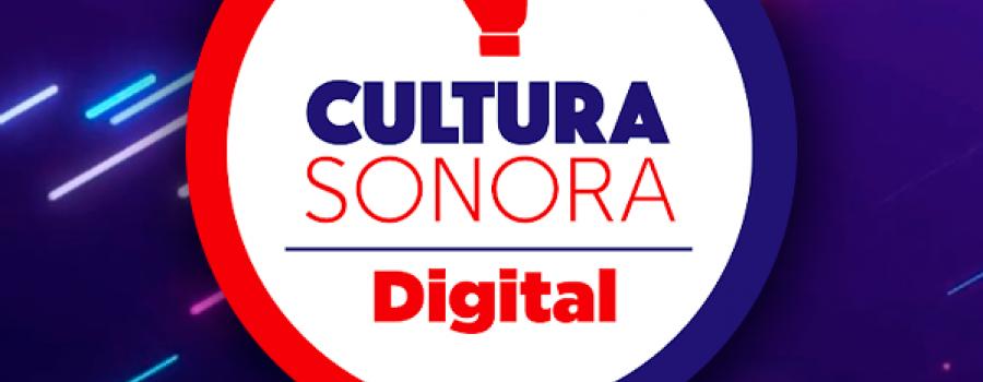 Conversatorio, Interdisciplina y literatura: Cultura Sonora Digital