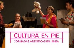 Cultura en Pie. El espejo de los ecos