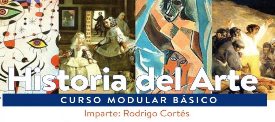 Curso Modular de Historia del Arte