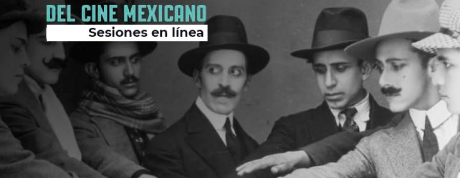 El cine en México durante la II Guerra Mundial. Buñuel y el exilio español