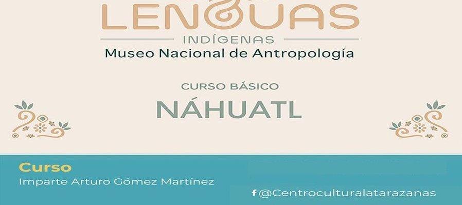 Curso básico de náhuatl